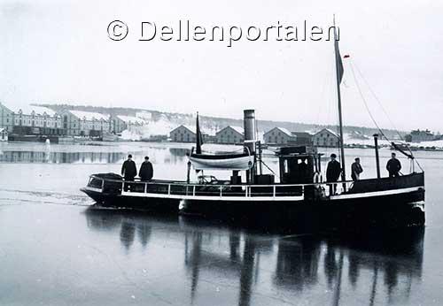 ssf-001-fortuna-i-hudiksvall