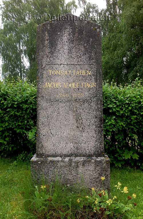 tjh-008-gravsten