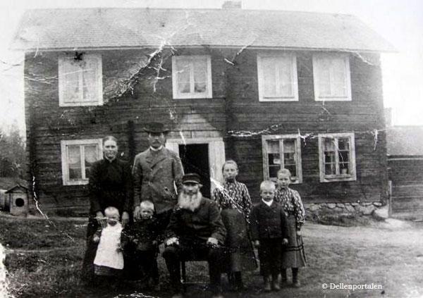 ang-191-gammelgården