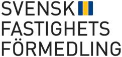 Logo för Svensk Fastighetsförmedling i Hudiksvall
