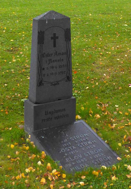 mord-153-gravsten