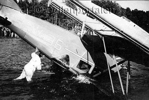 db-019-flygplan