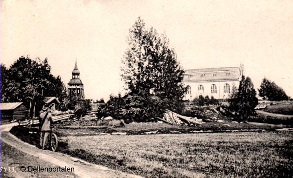 de-025-invigning-kyrka