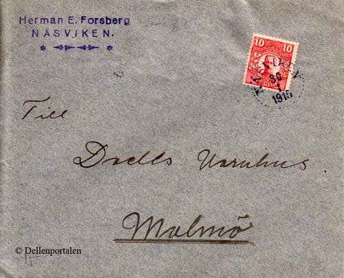 pfh-016-brev