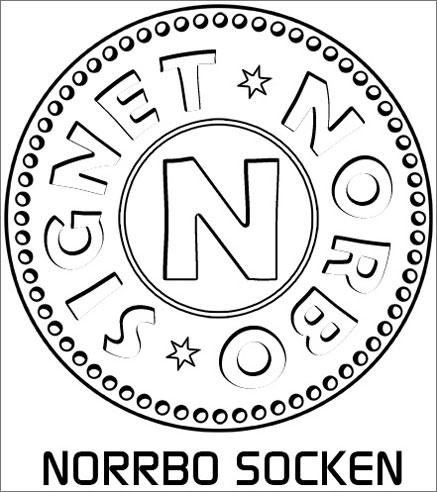Logo för Norrbo Hembygdsförening i Norrbo