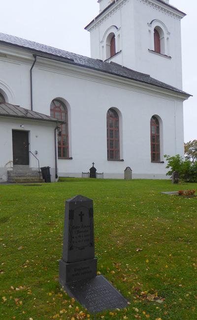 mord-154-gravsten