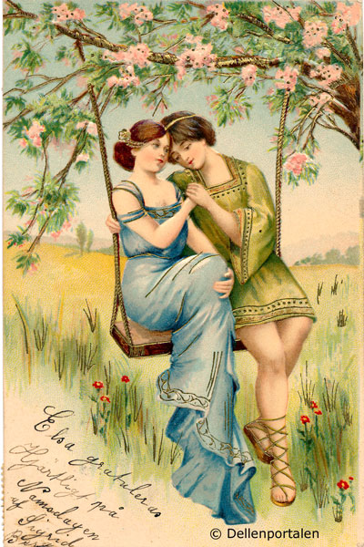 Leo man dating skytten kvinna