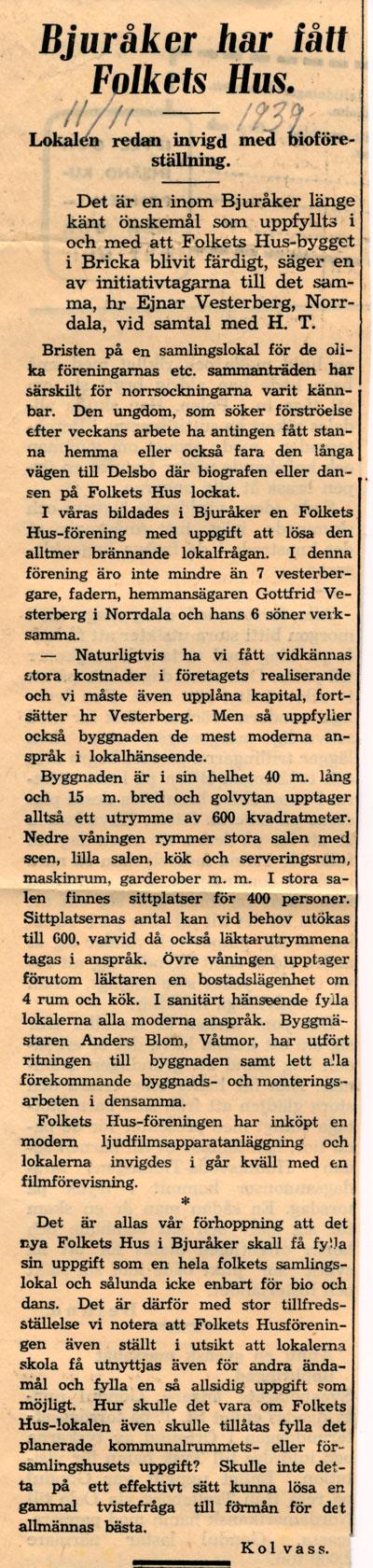 Helena Bringner, 45 r i Bjurker p Grdsmyra 2 - omr-scanner.net